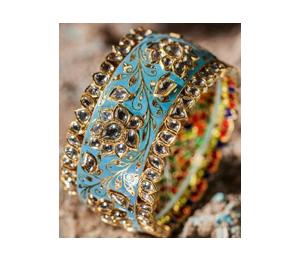 Gold-Mughal