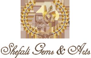 shefali-gems-logo